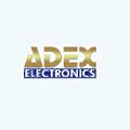 Adex Electronics logo