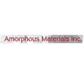 Amorphous Materials logo