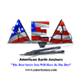 American Earth Anchors logo