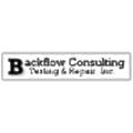 Backflow Consulting, Testing and Repair