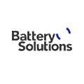 Battery Solutions logo