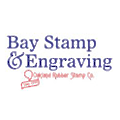 Bay Stamp and Engraving