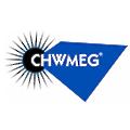 Chwmeg logo
