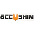 Accushim logo