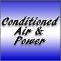 Conditioned Air & Power
