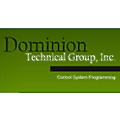 Dominion Technical Group logo