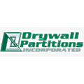Drywall Partitions logo