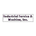 Industrial Service & Machine logo