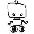 Small Robot Company logo