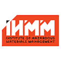 Institute of Hazardous Materials Management logo
