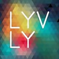 Lyvly logo