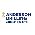 Anderson Drilling logo