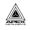 Apex Instruments logo