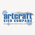 Artcraft Sign logo