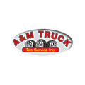 A&M Truck Tire Service logo