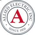 Allied Electric logo