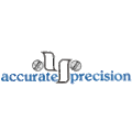 Accurate Precision Fasteners logo