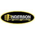 Anderson Pallet and Crate logo