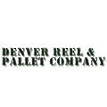 Denver Reel and Pallet logo