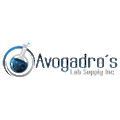 Avogadro's Lab Supply logo