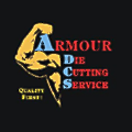 Armour Die Cutting & Screen Printing logo