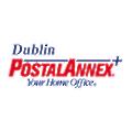 Dublin Postal Annex logo