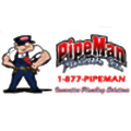 PipeMan Products logo
