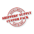 Shippers' Supply Custom Pack
