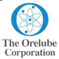 The Orelube Corporation logo