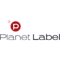 Planet Label logo