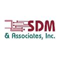 SDM & Associates logo