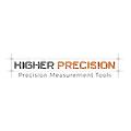 Higher Precision.com logo