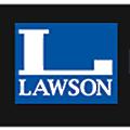 Lawson Drayage logo