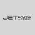JET Machine & Design logo