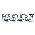 Madison Tractor logo