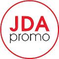 JDA Promo logo