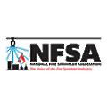 National Fire Sprinkler Association logo