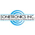 Sonetronics logo