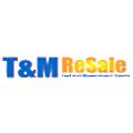 Test & Measurement Resale logo