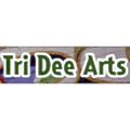 Tri Dee Arts logo