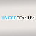 United Titanium logo