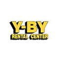 Y-BY Rental logo