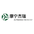 Alphamab Oncology logo