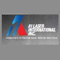 A-1 Laser International logo