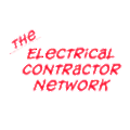Electrical Contractor Network logo