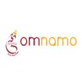 My OmNamo logo