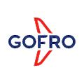 GoFro logo