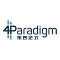 4Paradigm logo