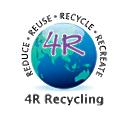 4R Recycling logo