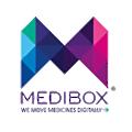 Medibox logo